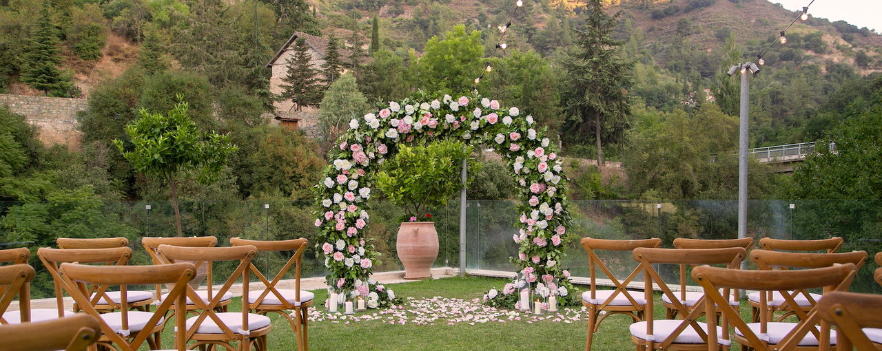 For your dream mountain wedding